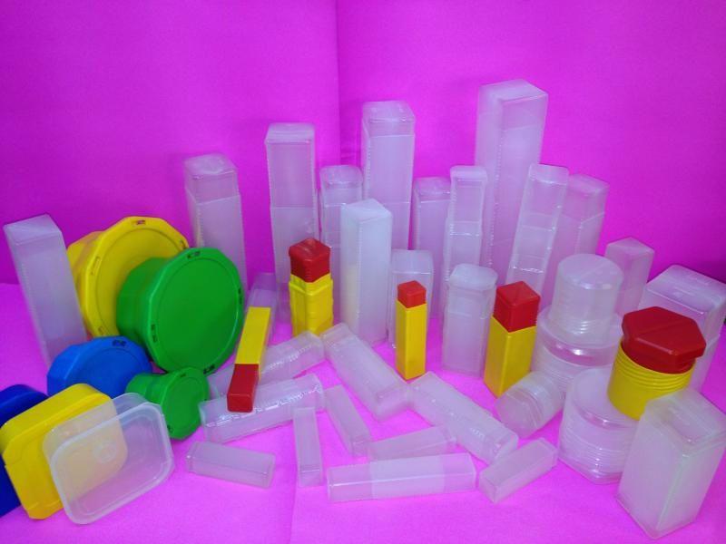 Plastik Kutu