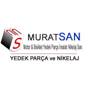 Murat San Motor Bisiklet Yed. Par. İml. Mikelaj San.