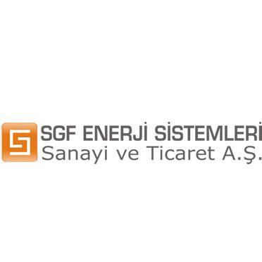 Sgf Enerji Sistemleri Sanayi ve Ticaret A.Ş.