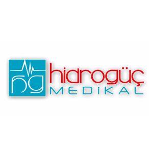 Hidrogüç Medikal Tıbbi ve Kimyasal Ürünleri San. ve Tic. Ltd. Şti.
