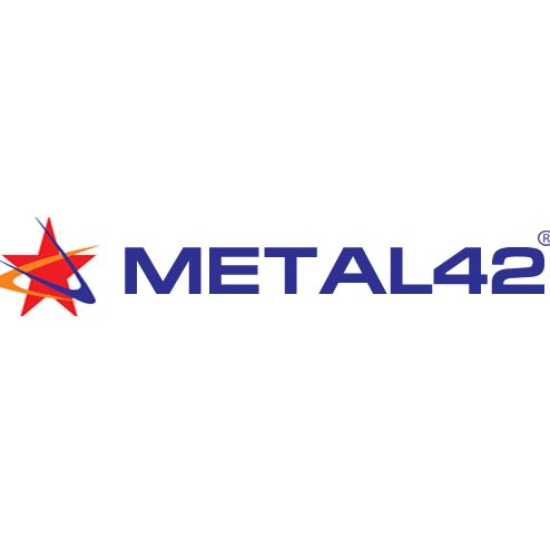Metal 42 Cephe Giydirme Cam Alüminyum ve Metal Sanayi
