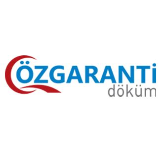 Özgaranti Döküm Otomotiv San. Tic. Ltd. Şti.