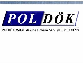 Poldök Metal Makine Döküm San. ve Tic. Ltd. Şti.