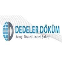 Dedeler Döküm San. Tic. Ltd. Şti.