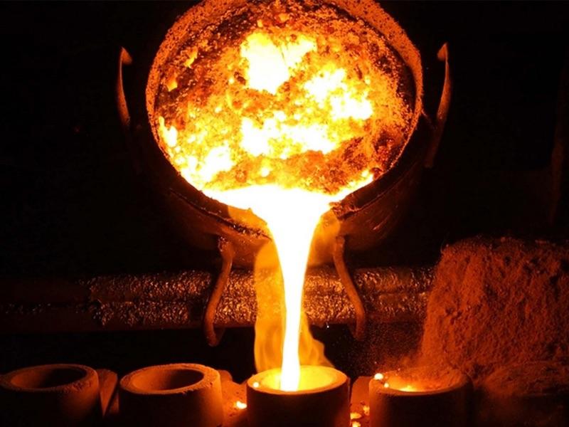 Cast Iron / Nodular Cast Iron