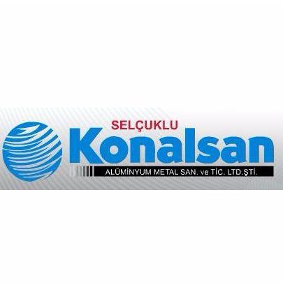 Selçuklu Konalsan Alüminyum Metal San. ve Tic. Ltd. Şti.