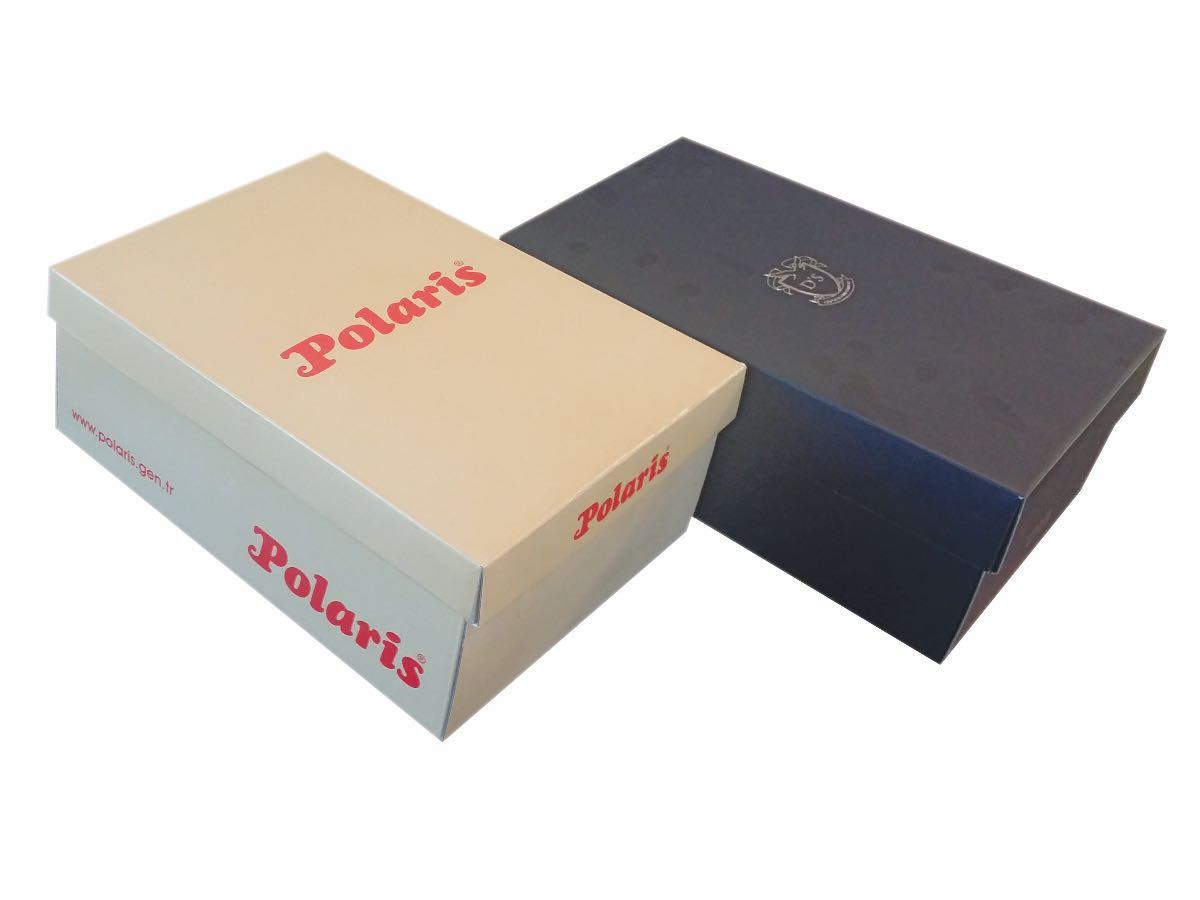 Offset Printing Coated Box