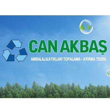 Can Akbaş Kağıt Hurdacılık Petrol Sanayi ve Ticaret Ltd. Şti.