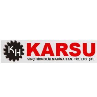 Karsu Vinç Hidrolik Makina Sanayi ve Ticaret Ltd. Şti.