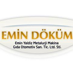 Emin Yaldız Metalurji Makine Gıda Otomotiv San. ve Tic. Ltd. Şti.