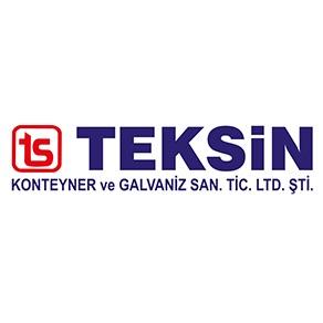 Teksin Konteyner ve Galvaniz San. Tic. Ltd. Şti.