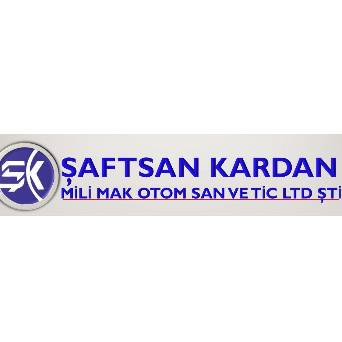 Şaftsan Kardan Mili Makine Otom. San. ve Tic. Ltd. Şti.