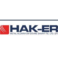 Hak-Er Dövme Metal Mak. Müh. San. Tic. Ltd. Şti.