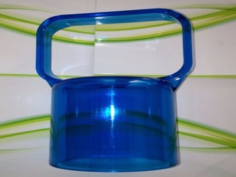 Plastik Parçalar