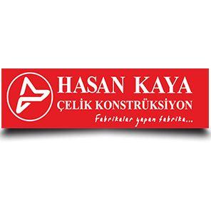 Hasan Kaya Çelik Konstrüksiyon Metal İnşaat Nakliye San. ve Tic. Ltd. Şti.