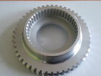 Transmission Shafts / Cranks / Bearing Carriers / Gears / Wheels