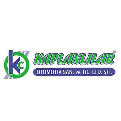 Kaplanlılar Otomotiv San. ve Tic. Ltd. Şti.