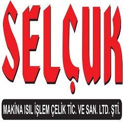 Selçuk Makina Isıl İşlem Çelik Tic. ve San. Ltd. Şti.