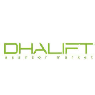Dhalift Asansör Market Otom. ve İnş. San. Tic. Ltd. Şti.