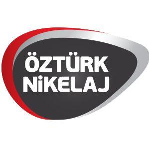 Öztürk Nikelaj Kap. San Ltd Şti