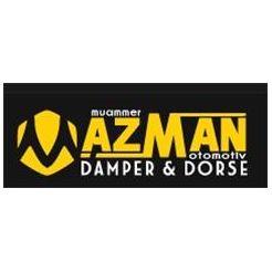 Azman Damper İnş. Nakliyat San. Ltd. Şti.