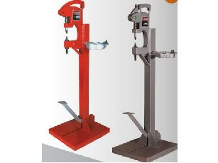 mechanical brake lining Rivet Press Machine