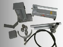 Car Towing and Recovery Equipment