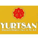 Yurtsan Otomotiv Metalurji Sanayi ve Ticaret A. Ş.