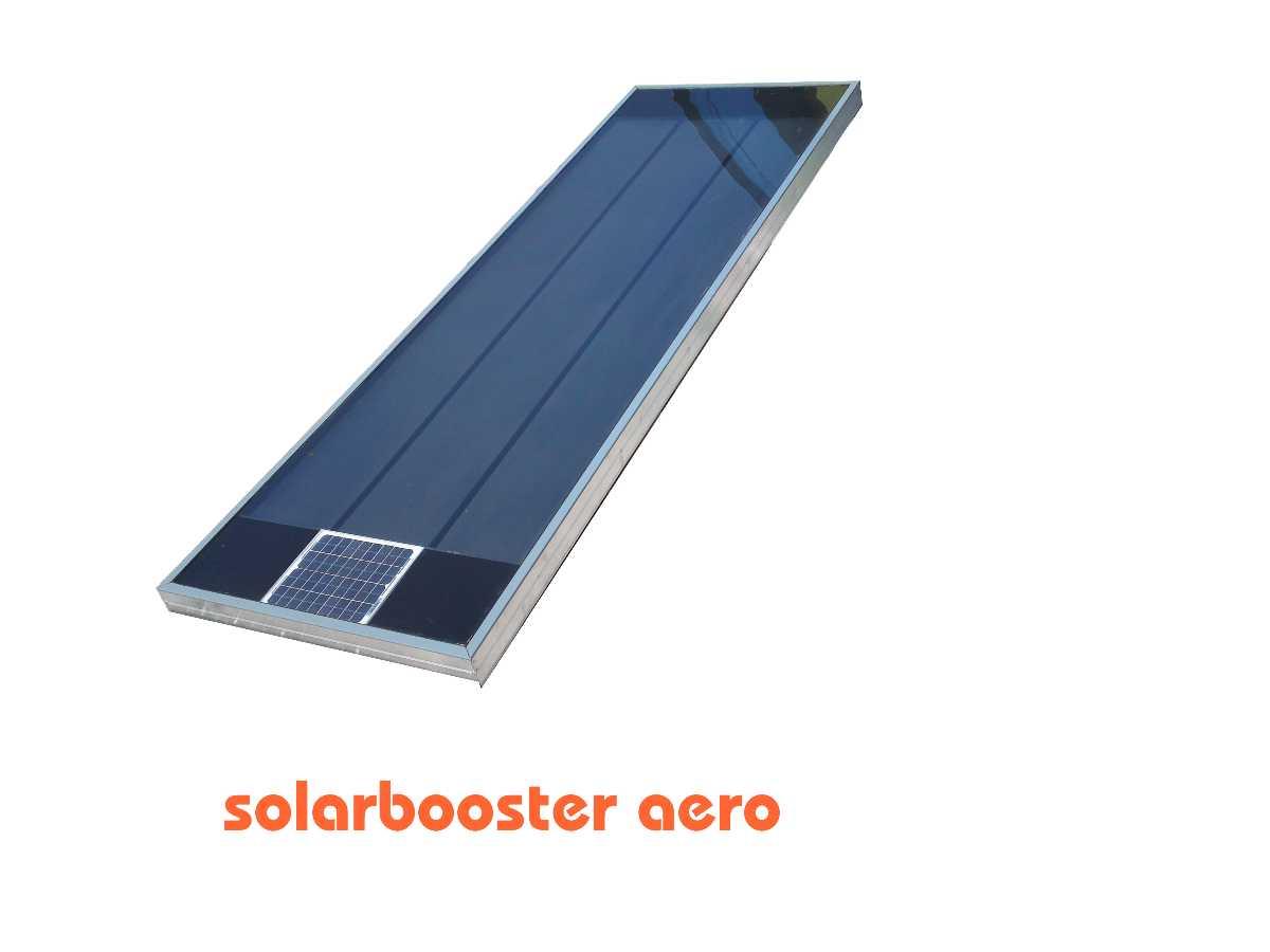 Güneş Enerjisi Kollektörleri / Panelleri