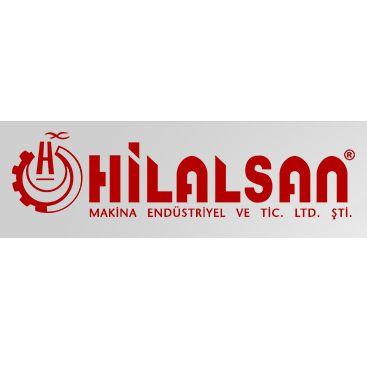 Hilalsan Makina ve Endüstriyel Tic. Ltd. Şti.