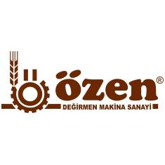 Özen Değirmen Mak. SAn. ve Tic. Ltd. Şti.