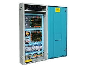 Elevator Controls and Panels