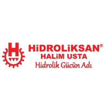 Hidroliksan Halim Usta Hidroliksan Pres San. Tic. Ltd. Şti