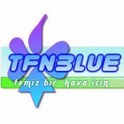 Tfn Blue Oto Bakım Ürünleri
