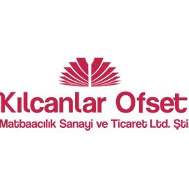 Kılcanlar Ofset Matbaacılık San. ve Tic. Ltd. Şti.
