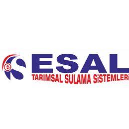 Esal Tarımsal Sulama
