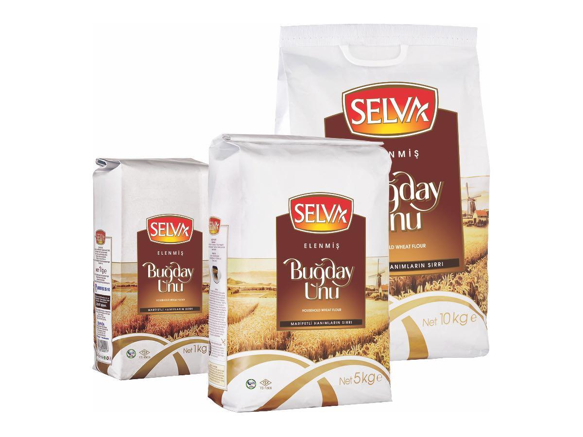 Flour / Semolina / Pasta