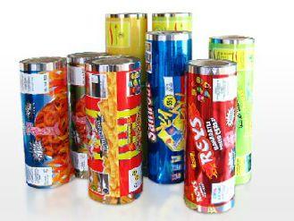 Plastik Gıda Ambalajı