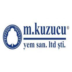 Muammer Kuzucu Yemcilik San. Tic. Ltd. Şti.