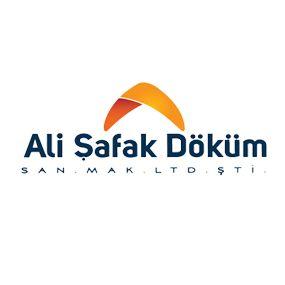 Ali Şafak Döküm Otomotiv Taşımacılık Mak. San. ve Tic. Ltd. Şti.