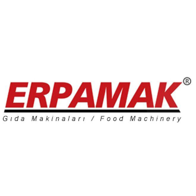 Erpamak Gıda Makina ve İnşaat San. Tic. Ltd. Şti.
