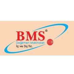 Bms Değirmen Mak. Otomasyon İç ve Dış Tic. Mak. Ltd. Şti.
