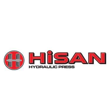 Hisan Hidrolik Pres Sanayi