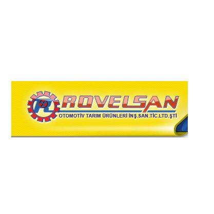 Rovelsan Otomotiv Tarım Ürünleri İnş. San. Tic. Ltd. Şti.