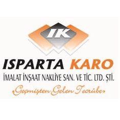 Isparta Karo İml. İnş. Nak. San. ve Tic. Ltd. Şti.