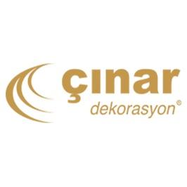Çınar Dekorasyon - Yaşar Çınar Dek. orm. Ür. İnş. Nak. ve San. Tic. Ltd. Şti.