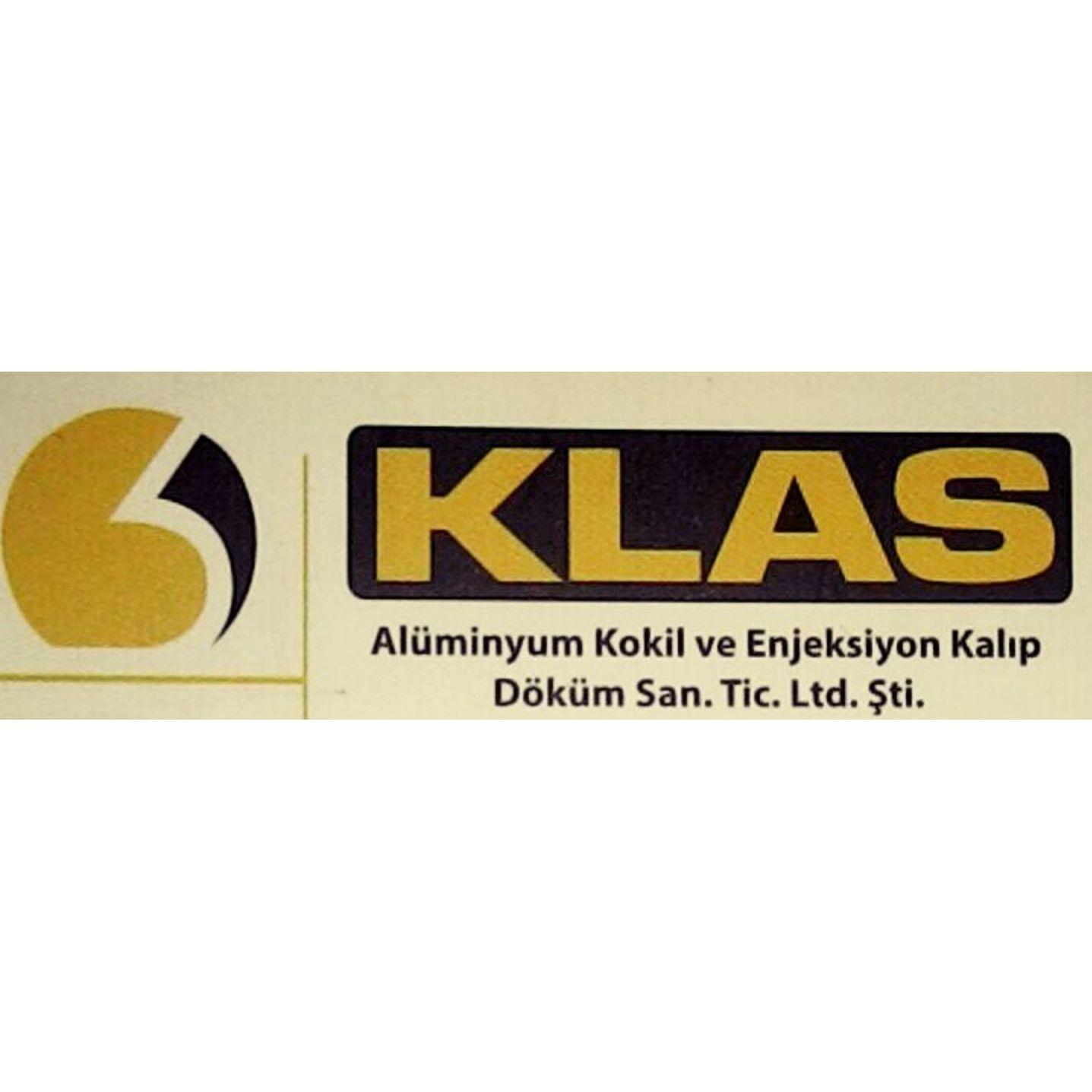 Klas Döküm Alüminyum Kokil Kalıp San. ve Tic. Ltd. Şti.