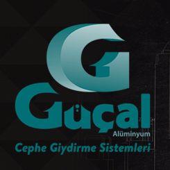 Güçal Alüminyum Metal İnşaat Sanayi ve Tic. Ltd. Şti.