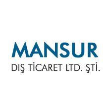 Mansur Dış Ticaret Limited Şirketi