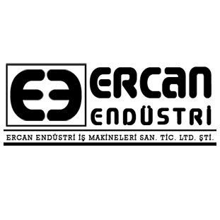 Ercan Endüstri İş Makineleri Sanayi ve Ticaret Ltd. Şti.